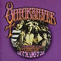 Live from The Summer of Love by Quicksilver Messenger Service (2011-09-27)