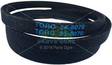 Toro 36-8070 V-Belt