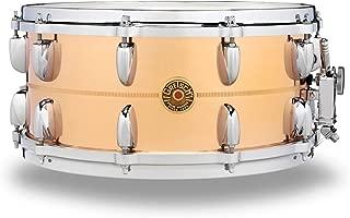 Gretsch Drums USA Bronze Snare Drum 14 x 6.5 in.