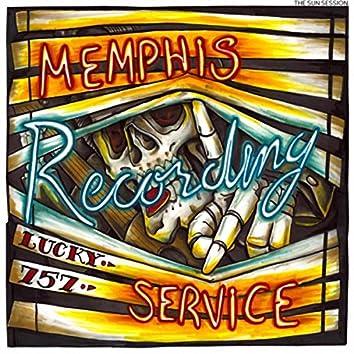 Memphis Recording Service: The Sun Session