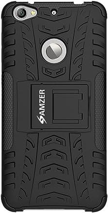 Amazon.com: AMZER Hybrid Warrior Case Cover Skin for Leeco ...