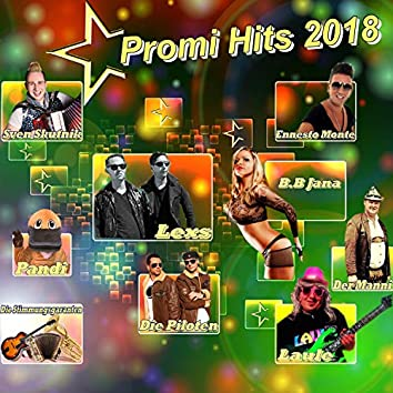 Promi Hits 2018