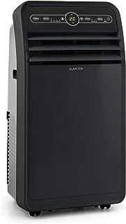KLARSTEIN Metrobreeze 9 New York 2020 Edition - 3 en 1, Climatiseur Mobile, Ventilateur, Déshumidificateur, 9000 BTU/h, Mi...