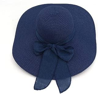 LiWen Zheng Big Hat Spring And Summer New Hat Women Sun Protection Sun Hat Big Hat Outdoor Beach Travel Hat