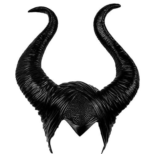 Maleficent Horns Headband Amazon Com