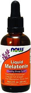 Now Liquid Melatonin