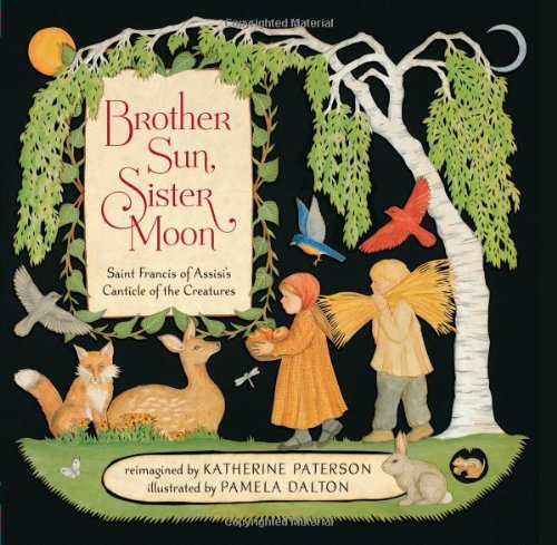 Image of Brother Sun, Sister Moon