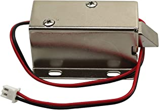 Amazon Com Solenoid Lock