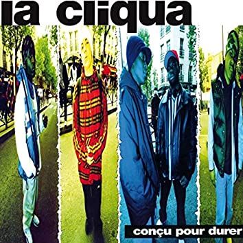 Conçu Pour Durer (feat. Daddy Lord C, Rocca)