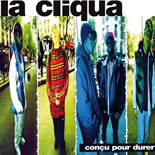 La Cliqua feat. Daddy Lord C & Rocca
