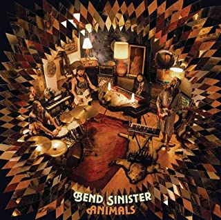 Animals by Bend Sinister (2014-03-11)