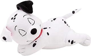 モリシタ Disney(ディズニー) 101匹わんちゃん ミニ添い寝枕 ホワイト(101匹わんちゃん) (約)幅28×奥行15×高さ15cm