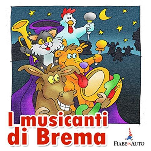 I musicanti di Brema copertina