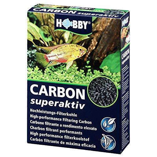 Hobby 20610 Carbon Superaktiv, 500 g