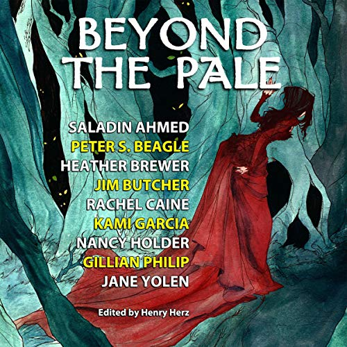 Beyond the Pale  By  cover art