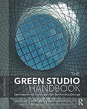 The Green Studio Handbook: Environmental Strategies for Schematic Design
