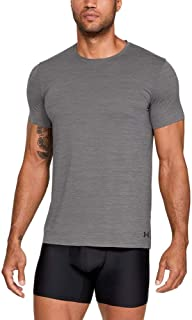 Under Armour Men's ArmourVent Short Sleeve Crew