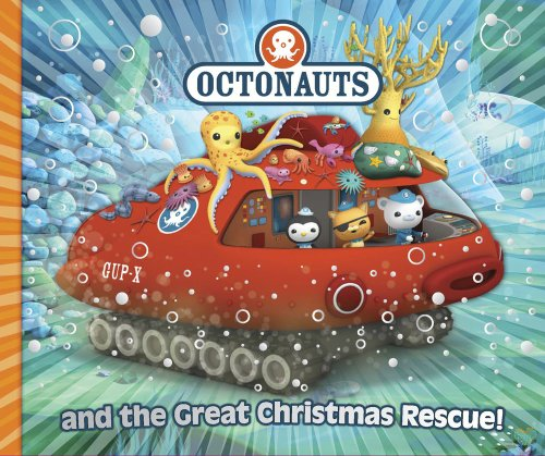 Octonauts and the Great Christmas Rescue.
