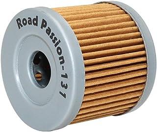 Road Passion Ölfilter für LT125 1983 1987 LT185 1984 1987 LTZ90 QUADSPORT 2007 2009