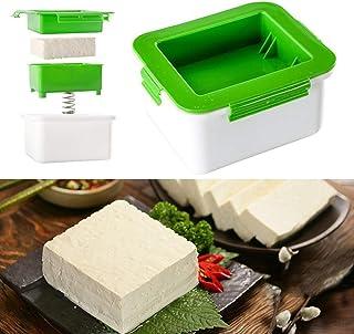 Tofu Press Drainer Selbstgemachte Press Drain Box entfernt W