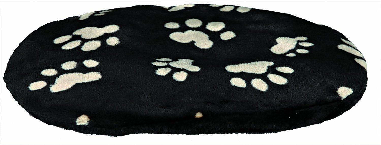 Perro 54 x 35 cm TRIXIE Coj/ín Joey Negro