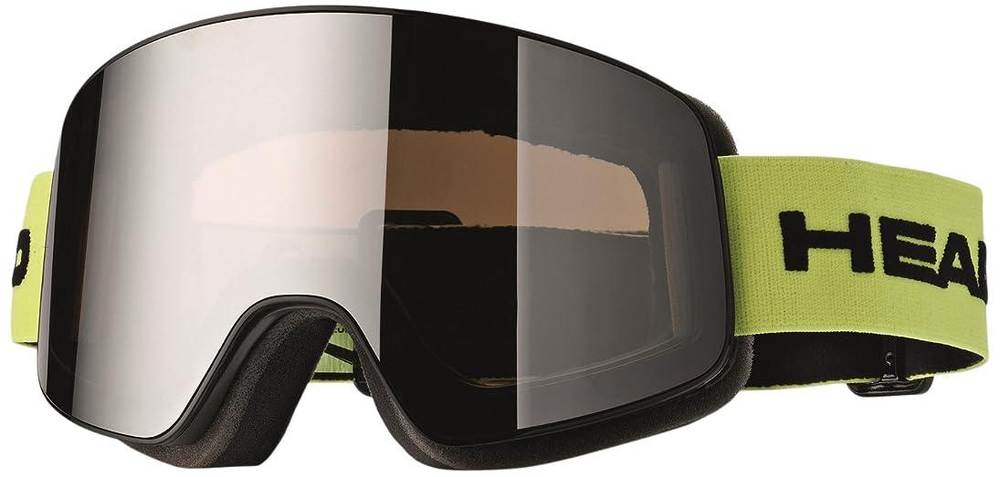 節約ライターりHEAD(ヘッド) スキー スノーボード ゴーグル ホライズンレース + スペアレンズ