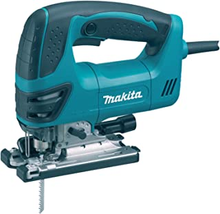 Makita 4350CT/2 240V Orbital Action Jigsaw Supplied in a Carry Case