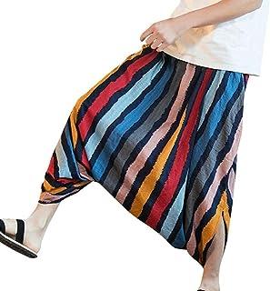 HaiDean Men's Denim Overalls Men Modern Overalls Jeans Retro Overalls Casual Shorts Denim Dungarees Latzshorts Jeans Casua...