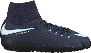 envío rápido en todo el mundo Nike Nike Nike Hypervenom X Phelon 3 DF TF Jr 917775, Zapatillas Unisex Adulto  hasta un 70% de descuento