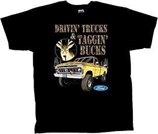 ford truck tee shirts