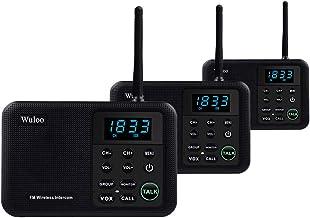Home Audio Device