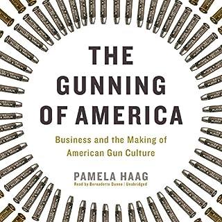 Page de couverture de The Gunning of America