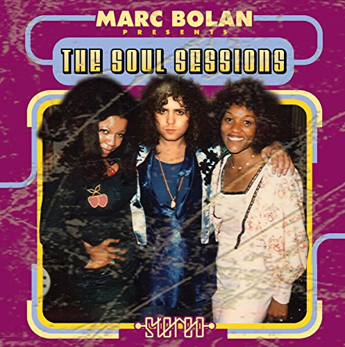 The Soul Sessions (1973-1976)