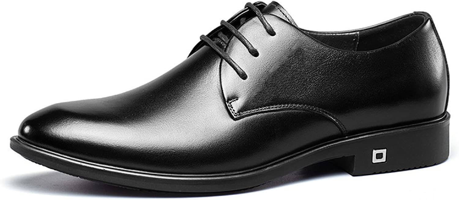 Mens Comfortable Business Dress Shoes