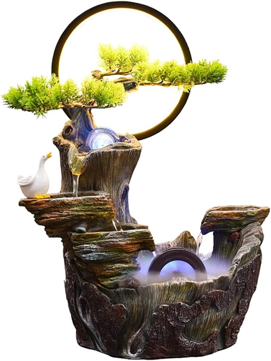 ZHANGJINYISHOP2016 Tabletop Fountains Chinese Style Fou Popular brand in the world Sales for sale