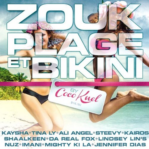 Zouk plage et bikini (By Coco Knel)