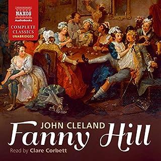Fanny Hill cover art
