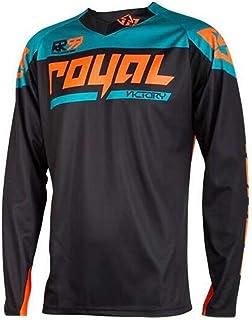 Fox Racing Youth Ranger Jersey Mountain Bike MTB BMX XC Short Sleeve Gear Mens