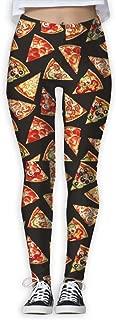 Best pizza yoga pants Reviews