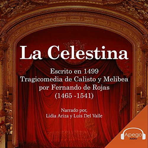 La Celestina (Spanish Edition) cover art