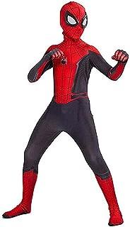 Toddler Lycra Spandex Zentai Halloween Cosplay Costume Superhero Bodysuit