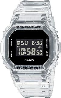 Montre Casio G-Shock Skeleton Series DW-5600SKE-7ER