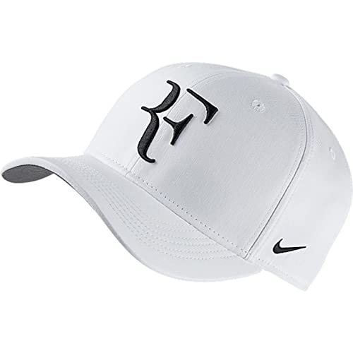 Nike Mens Roger Federer RF Classic 99 Aerobill Tennis Hat bca23817a6