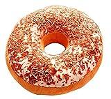 Alien Storehouse Soft Die Simulation Doughnuts Plüschkissen Bagels Spielzeug Kissen J