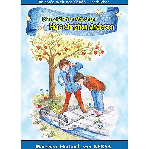 Kersa 83010 Schönste Märchen Andersen Hörbuch