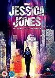 Marvel Jessica Jones S1 (4 Dvd) [Edizione: Paesi Bassi] [Edizione:...