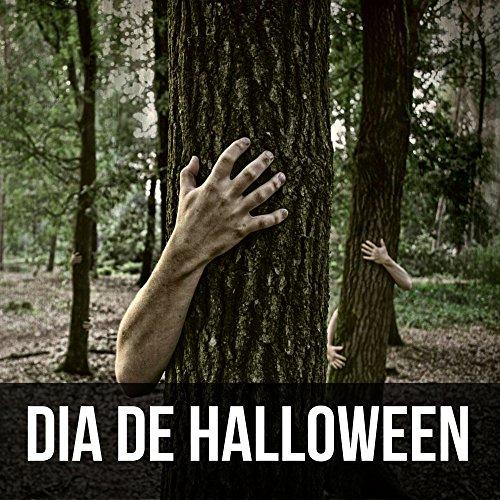 Dia de Halloween - Gritos de Zombies y Atmósfera Sombría