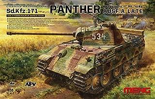 Best meng panther kit Reviews