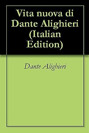 Vita nuova di Dante Alighieri