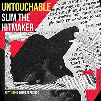 Untouchable (feat. Muzo Alphonso)